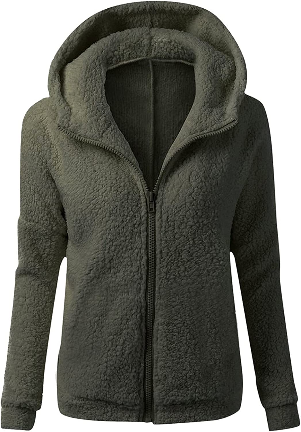Kanzd Zip Up Jackets Ranking TOP11 Hoodies for Fashion Long Trend Women Max 87% OFF Sleeve