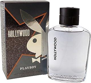 Playboy Hollywood Eau De Toilette For Him 100 ml3.4 oz (5915)
