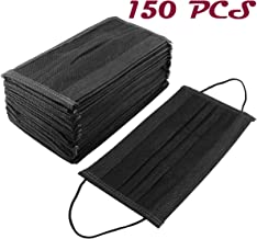 150 pcs disposable earloop face mask