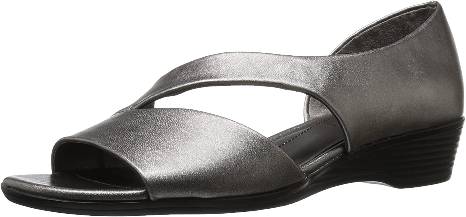 LifeStride Women's Magda Free shipping anywhere in the nation depot Wedge Sandal