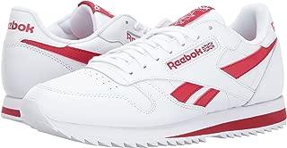 reebok classic leather ripple low bp sneaker