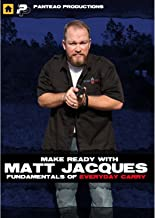 Panteao Productions: Make Ready with Matt Jacques Fundamentals of Everyday Carry - PMR042 - Self Defense - Concealed Carry - CCW - Firearms Training - Training Drills - DVD