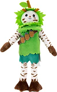 Fortnite Bushranger Plush - 7 Inch Collectible - Super-Soft and Huggable - Collect Them All