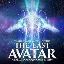 The Last Avatar (Original Motion Picture Soundtrack)
