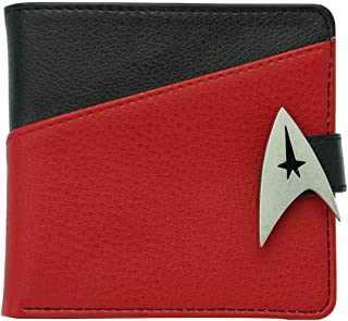 ABYstyle - Star Trek - Portefeuille Premium - Commandant