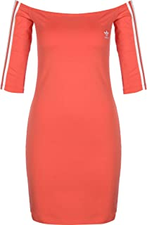 adidas Shoulder Dress Abito Donna