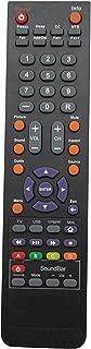 Remote Control for Sceptre KR000A002 E195BV-HD X322XV-HDR X325BV-FMQR X405BV-FMDU X405BV-FMQR X409BV-FHDR X505BV-FMQC X505BV-FMQR LCD HDTV TV