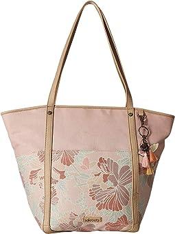 Petal Pink Flower Blossom