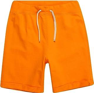 NAME IT Pantalon NKMPAW Amarillo Niño