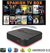 IPTV Spanish Version TeleLatino TV 80+ Hottest Espanol Sport Channels 3D 4K WiFi