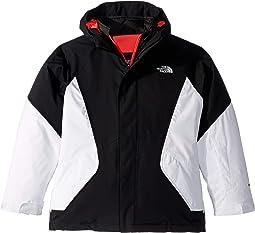 Kira Triclimate Jacket (Little Kids/Big Kids)