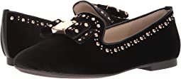 Tali Bow Stud Loafer