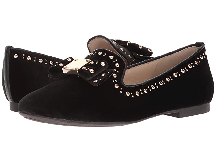 26bbbc150b9 Cole Haan Tali Bow Stud Loafer at 6pm