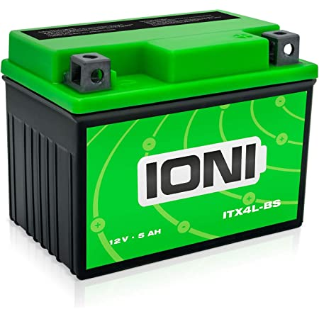 Yuasa Batterie Yb4l B Offen Ohne Saeure Auto