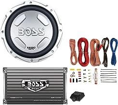 BOSS AUDIO CX122 12