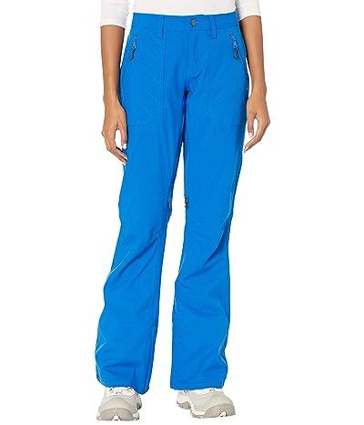 Burton Vida Pant (Lapis Blue) Women