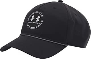 قبعة جولف احترافية للرجال من Under Armour