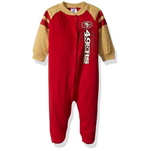 best service ec39d f021a Toddler 49ers Apparel: Amazon.com
