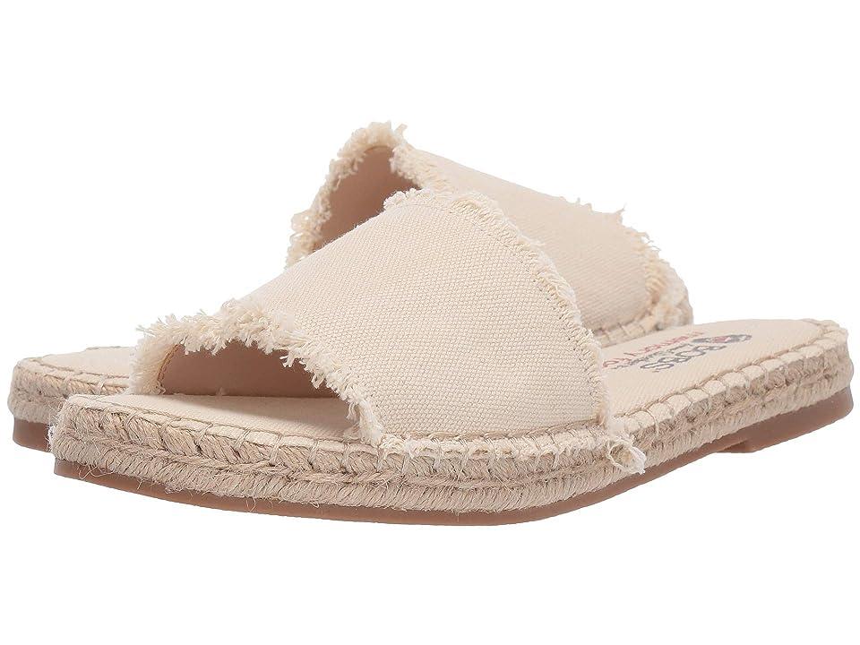 BOBS from SKECHERS Bobs Maldives - Coastal Cove (Natural) Women's Flat Shoes