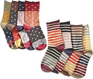 Best mismatched socks with polka dots Reviews