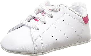 adidas Originals Stan Smith Crib, Scarpe da Ginnastica Basse Unisex – Bimbi 0-24