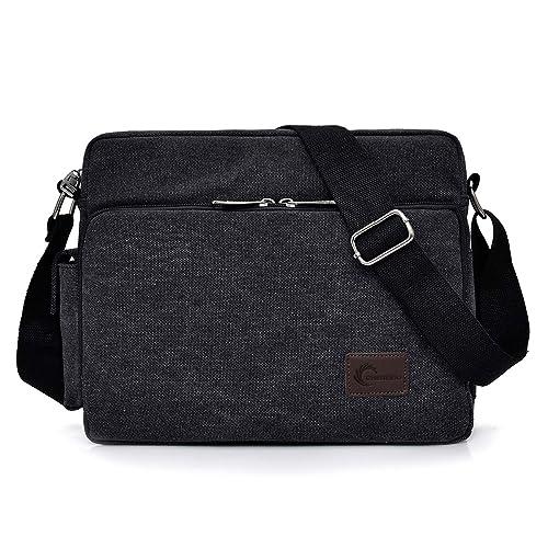 ceb638bf39c9 Women s Messenger Bag  Amazon.co.uk