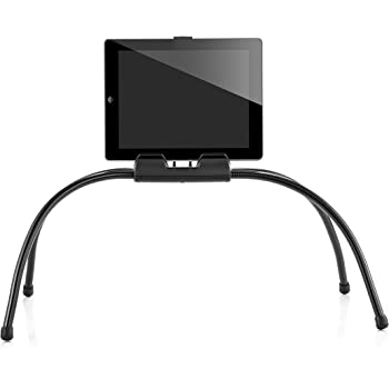 Tablift Tablet Stand for The Bed, Sofa, or Any Uneven Surface - by Nbryte