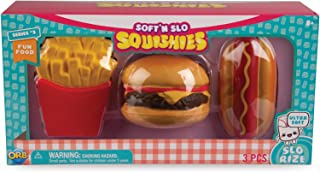 Best orb toys squishies Reviews