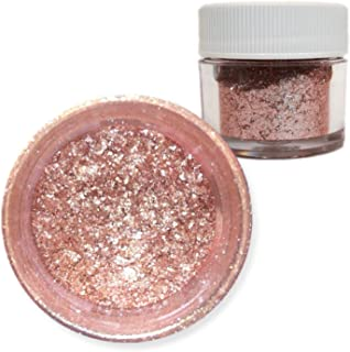 rose gold edible paint