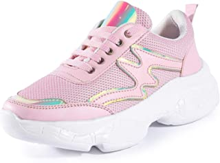 ABJ Fashion Runnig Shoe for Women
