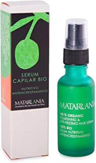 Matarrania - Serum Capilar Nutritivo Antiencrespamiento Matarrania, 30ml