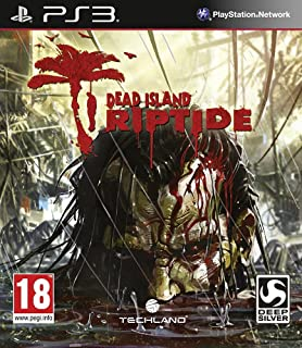 Third Party - Dead Island Riptide Occasion [ PS3 ] - 4020628511418