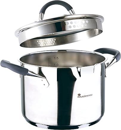 Amazon.es: olla rapida - San Ignacio / Menaje de cocina: Hogar y cocina