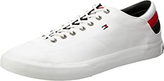 TOMMY HILFIGER Men's Signature Tape Trainers
