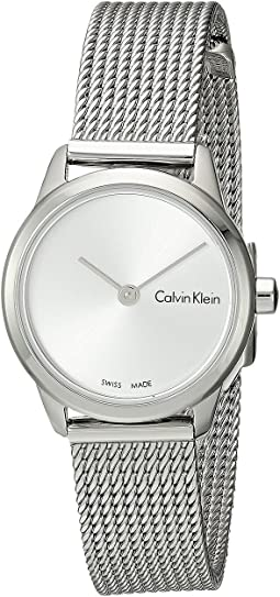 Calvin Klein - Authentic Watch - K3M231Y6