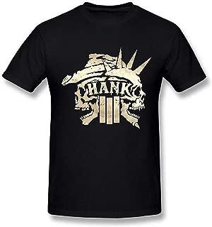 hank 3 shirt