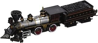 Bachmann Industries 4-4-0 American Steam Locomotive & Tender