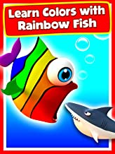 Learn Colors with Rainbow Fish