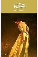 Villette (English Edition) eBook Kindle