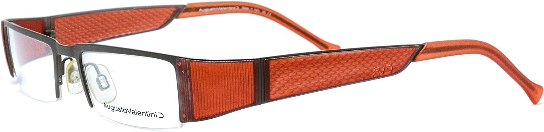 Eyeglasses Augusto Valentini Mod.70119 col.893 Size 4818130
