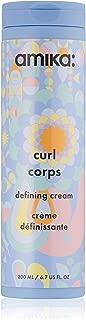 Amika Curl Corps Defining Cream, 6.7 oz