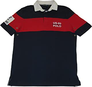 Polo Mens Classic Fit CP-93 Rugby Shirt