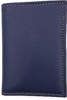 Katana - Cartera para Mujer Azul Bleu-Marine 11 l x 15 L