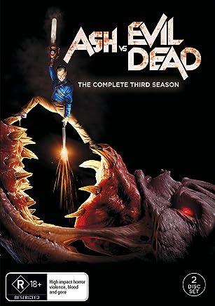 ASH V EVIL DEAD: SEAS 3 (2 DISC)