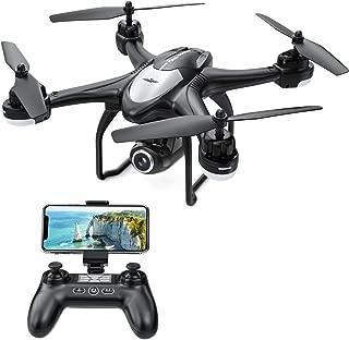 ar drone follow mode