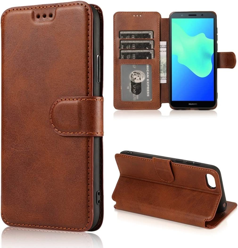 CHENZHIQIANG Mobile Gorgeous Phone Case Great for Huawei 2018 Calf San Jose Mall Tex Y5