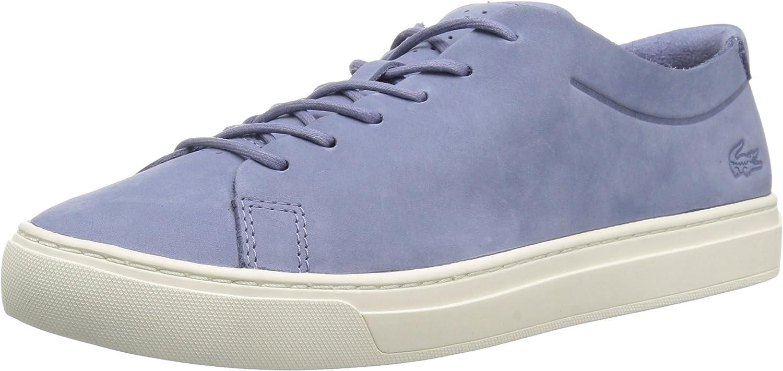 Lacoste Womens L.12.12 Unlined 1183 Caw Sneaker