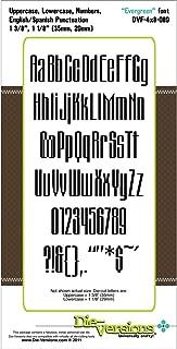 Fonts Evergreen Fonts,