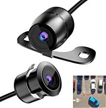 $29 » Sponsored Ad - SAMFIWI Backup Camera with Dynamic Moving Guide Line, Waterproof Night Vision Rear View Camera Built-in HD ...