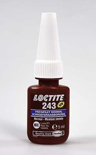 Loctite LT 1831701 Frein filet résistance moyenne